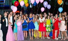 50 фото самых красивых выпускниц: выбери «Мисс выпускница-2015»!