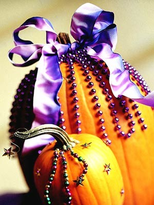 Хэллоуин праздник