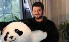 Михаил Галустян съездил к теще на шашлык
