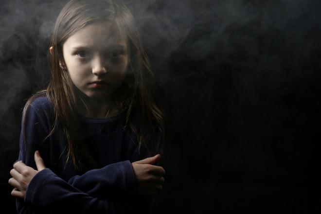 дети и курение