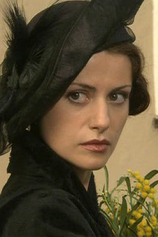 анна ковальчук в роли маргариты фото