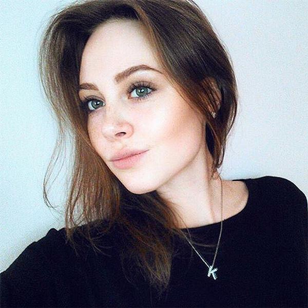 Екатерина Тонконоговая, участница конкурса «Мисс Екатеринбург – 2016», фото