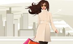 Выиграй стильное пальто и засветись на Woman's Day!