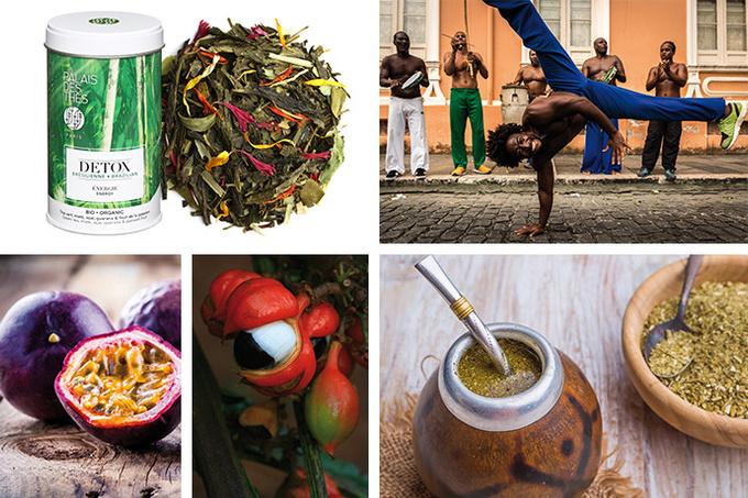 Чайный детокс: секреты оздоровления из разных стран