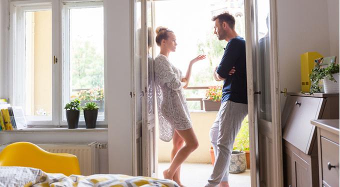 Мы раздражаем друг друга – у нас неудачный брак?