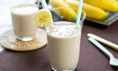 Бананово-молочная диета - похудение за 3 дня