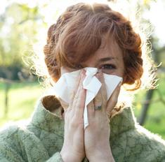 Антикризисное назначение при простуде