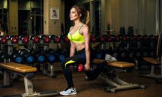 Семь эффективных упражнений для идеальной фигуры
