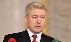 Мэр Москвы не планирует вводить плату за въезд в центр города