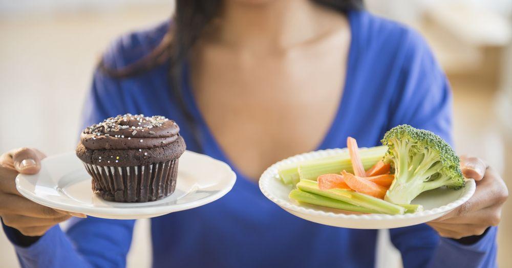 низкий сахар высокий холестерин