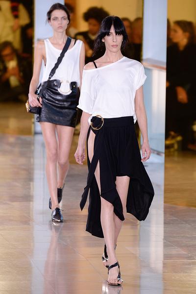 Неделя моды в Париже: день первый | галерея [2] фото [3]
