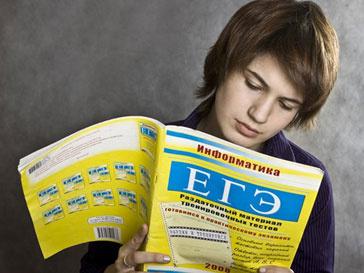В 2011 году 1,3 млн школьников сдадут ЕГЭ досрочно