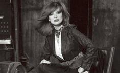 Людмила Гурченко празднует юбилей