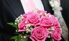 Влюбленные из Британии решили связать себя узами брака 30 раз