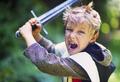 «Агрессия в 8 лет — что делать?»