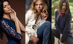 Топ-10 самых красивых моделей Новосибирска