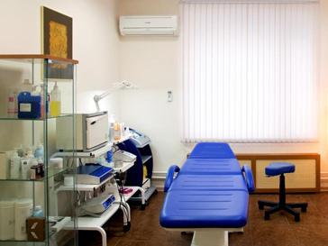 Кабинет пластической хирургии