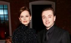 Сергей Безруков скоро станет отцом