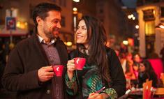 Марка Юлиус Майнл отметит День кофе и сделает подарок всем влюбленным