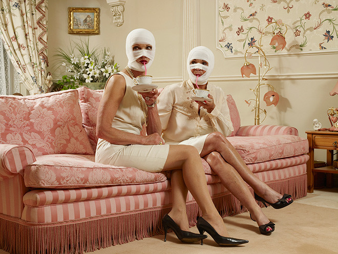 Какие косметические процедуры можно сделать за новогодние каникулы