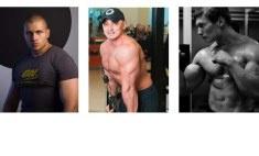 15 самых сексуальных фитнес-тренеров Перми. Голосуй!