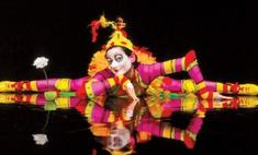 Джеймс Кэмерон снимает фильм о Cirque Du Soleil