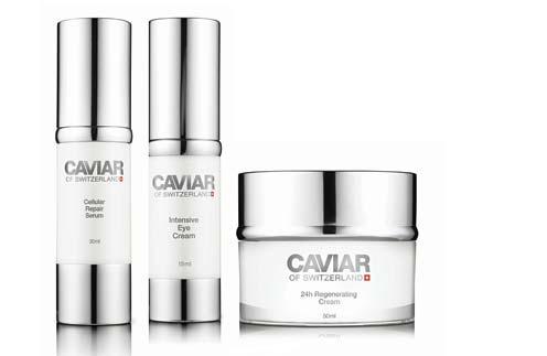 Caviar of Switzerland