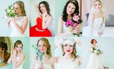Лови букет! 11 самых прекрасных невест Екатеринбурга