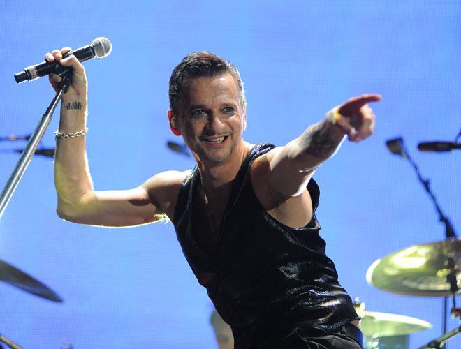 Depeche Mode, Мартин Гор, синти-поп