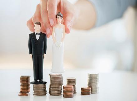 «Деньги в семье могут иметь разный смысл»
