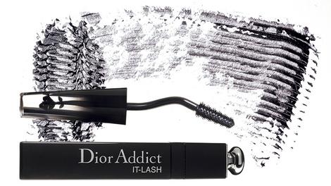 Тушь для ресниц Grandiôse, Lancôme, и It-Lash, Dior Addict, Dior
