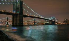 Лучшие мосты для романтических поездок