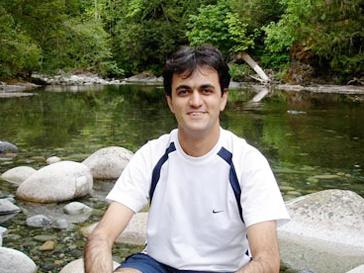 Программиста из Ирана приговорили к смертной казни