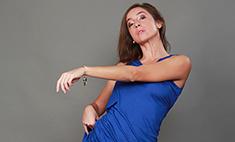 Балерина из «Сладкой жизни» на кастинге «Танцев»