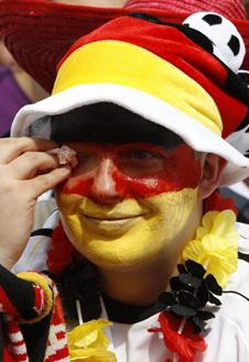 Немцы утирают слезы: самая молодая сборная лишилась финала.