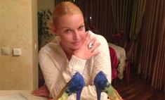 Что подарил Николай Басков на день рождения Анастасии Волочковой?