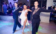 Куда омские танцоры потратят три миллиона?