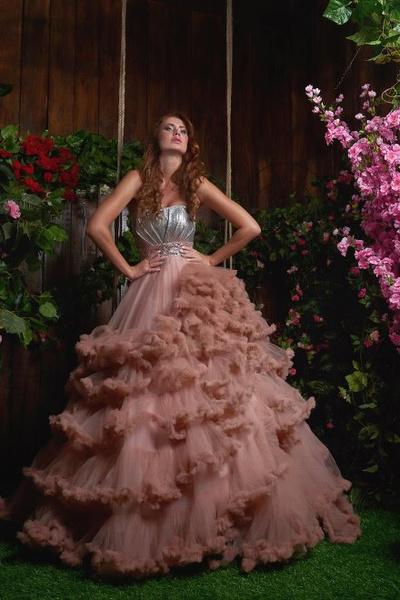 Пермячка на Мисс Поволжье-2015