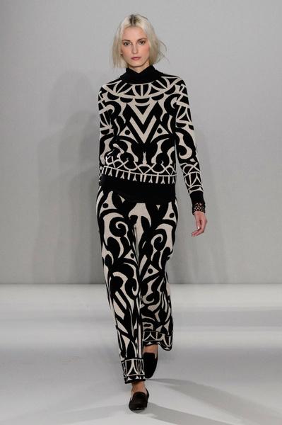 Неделя моды в Лондоне: 22 февраля   галерея [2] фото [15]