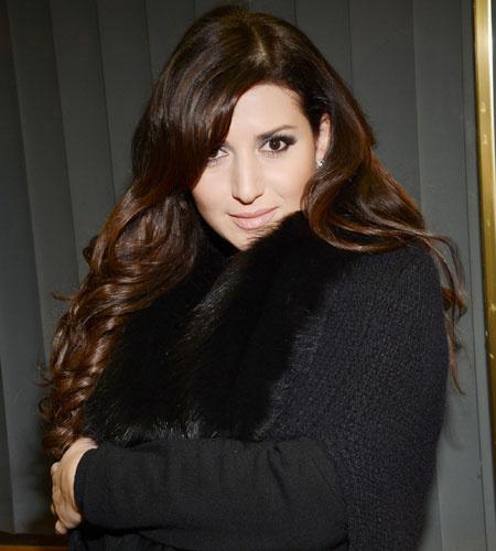 Певица Жасмин раскрыла секрет красоты