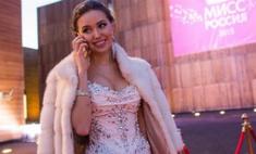 Анастасия Костенко рассказала правду о том, как «родила в 15»