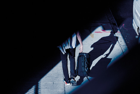 Назад в будущее: 8 фактов о новых кроссовках Adidas Originals – NMD | галерея [1] фото [15]