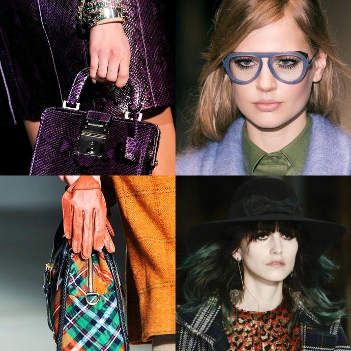 Выбор ELLE: Dsquared2, Gucci, Vivienne Westwood, Saint Laurent