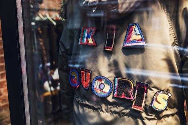 Знаменитости на встрече KIA Quoris Celebrity Shopping
