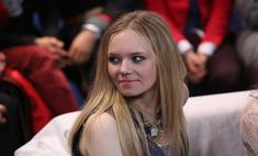 У красноярки Оксаны Гафнер есть шанс попасть в финал «Новой звезды»