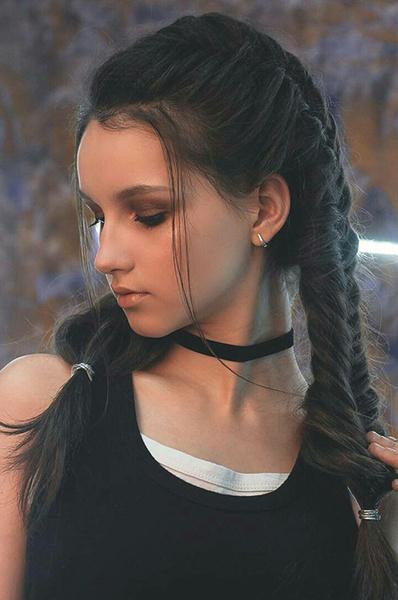 как сделать красивые косы: фото