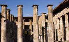 В Москве впервые покажут сокровища древней Помпеи