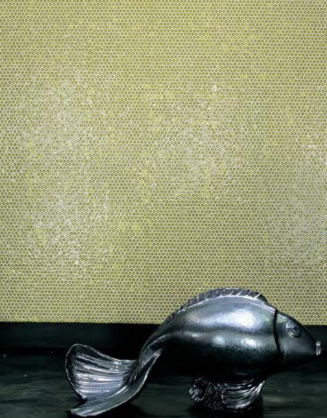Керамическая плитка под кожу
