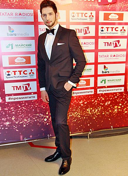 Самые стильные звезды татарской эстрады на премии ТМТВ