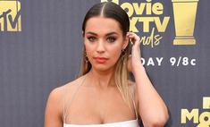 Назван самый откровенный наряд церемонии MTV Movie & TV Awards